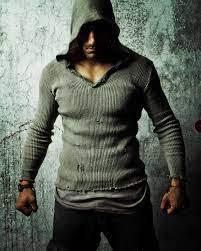 نقش آفرینی مارکو زارور در فیلم جان ویک ۴