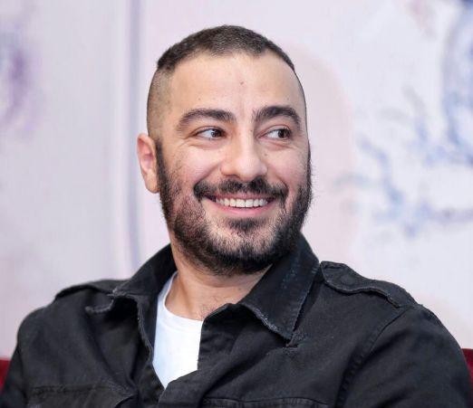 عاشقانه نوید محمدزاده برای فرشته حسینی +عکس