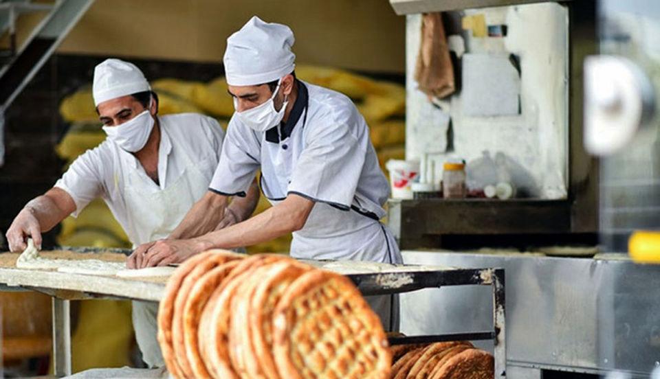 قیمت نان چند؟ (سهشنبه 6 مهر)