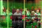 روی خوش بورس به رئیس جدید/ صعود شاخص بازار بورس (شنبه 24 مهر )