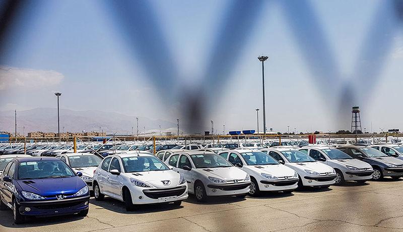 قیمت خودرو در بازار سهشنبه11 خرداد +جدول