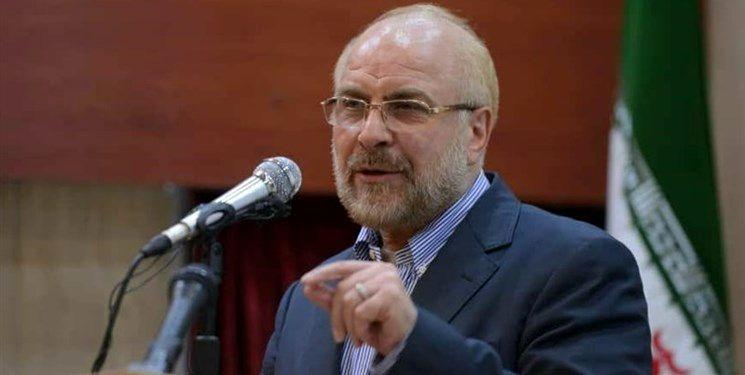قالیباف با ۲۳۰ رأی، رئیس مجلس ماند