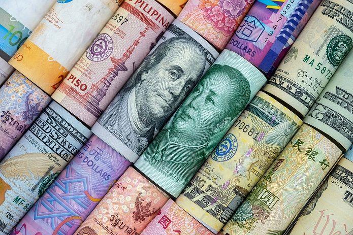 قیمت دلار و قیمت یورو 9 تیر ماه + جدول قیمت
