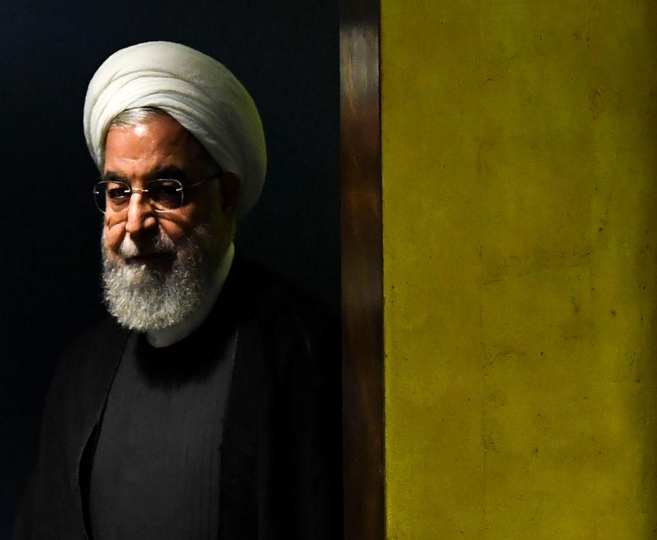 محاکمه روحانی کلید خورد!