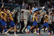 اعلام زمان نخستین بازی پرسپولیس در لیگ برتر