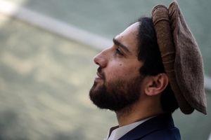 «احمد مسعود» افغانستان را ترک کرد؟
