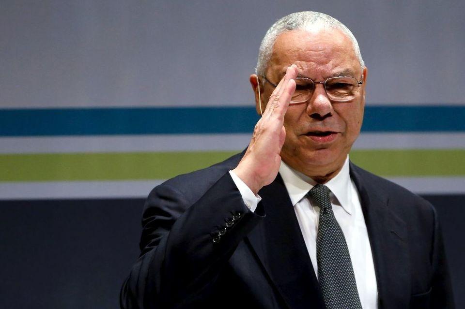 وزیر خارجه آمریکا درگذشت