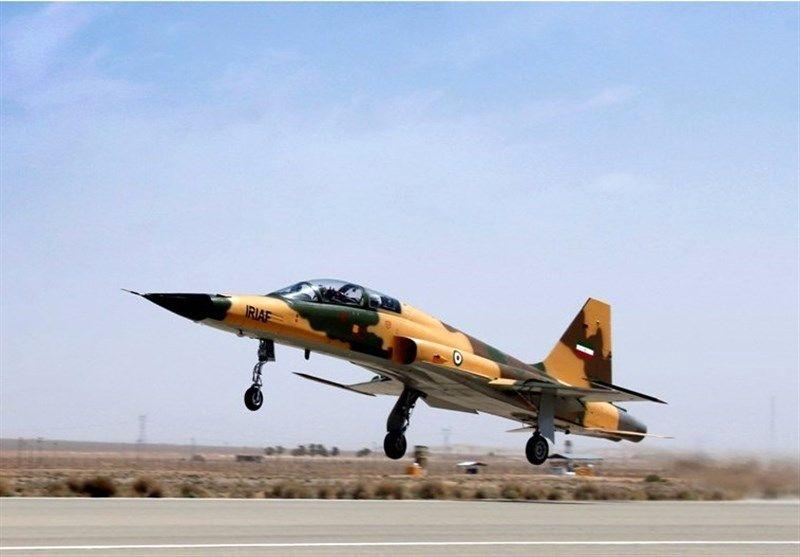 شهادت 2 خلبان هواپیمای اف 5 در دزفول + اسامی