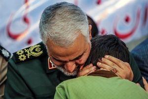 روایت تاثیرگذار حاج قاسم سلیمانی از پیام امام حسین(ع) در خواب + ویدئو