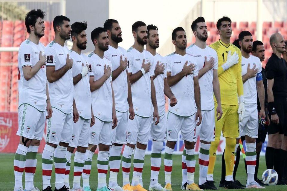 شرط حضور تماشاگران در بازی ایران و امارات