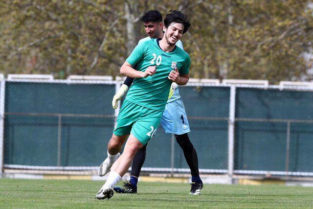 نگرانی از وضعیت دوگانه در تیم ملی!