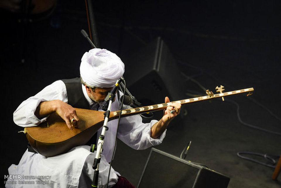 میزبانی چهاردهمین جشنواره موسیقی نواحی را کرمان بر عهده گرفت