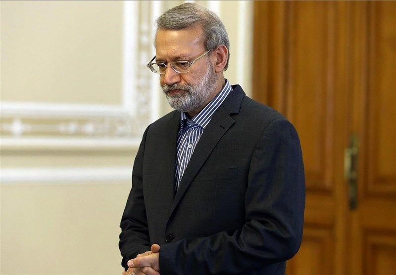 درخواست جدید لاریجانی از شورای نگهبان
