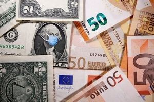 روند صعودی قیمت انواع ارز در بازار (شنبه 24 مهر)