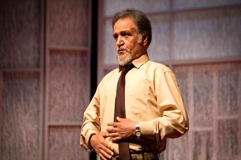 آخرین وضعیت بازیگر «گاندو» پس از ابتلا به کرونا