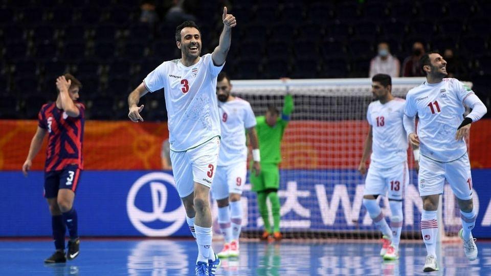 ستاره ایران جام جهانی را از دست داد