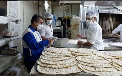 افزایش قیمت نان قبل از تایید مراجع ذیربط تخلف است