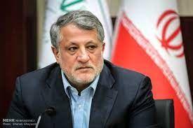 آرزوی محسن هاشمی برای تهران