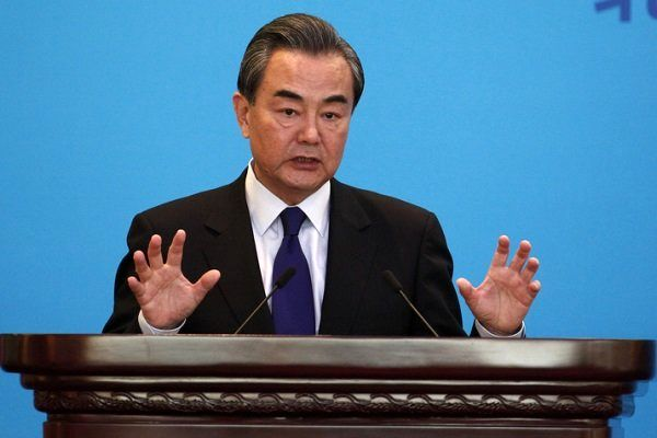 چین پیشنهاد میزبانی از مذاکرات بین الافغانی را مطرح کرد