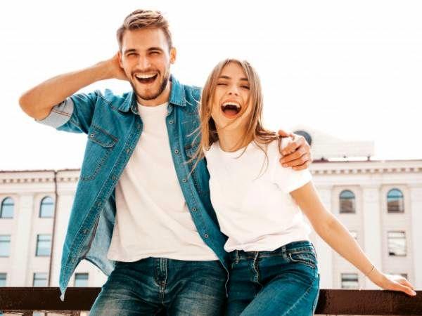 هیجان ازدواج با هم سن