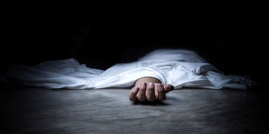 خودکشی دردناک پرستار بیمارستان امام خمینی در پارک لاله!