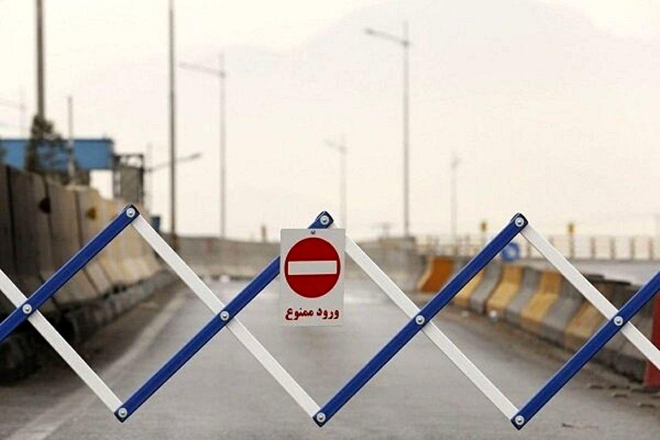 اخبار کرونا: هشدار! ورود به مازندران ممنوع است