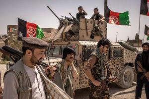 چرا ارتش افغانستان مقابل طالبان مقاومت نکرد؟ + ویدئو