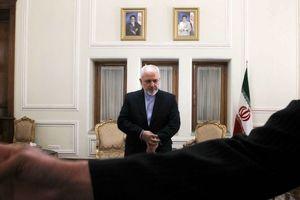 مجلس از ظریف شکایت کرد